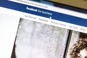 A Facebook page for your business is an essential part of an online marketing strategy