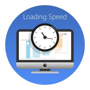 Desktop Site Load Time Importance
